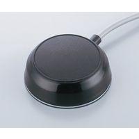 アズワン チューブポンプDB-102A用フットスイッチ DB-102PA 1個 1-9027-21 (直送品)