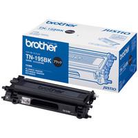 ブラザー レーザートナーカートリッジ TN-195BK ブラック(大容量)