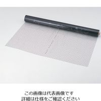 アズワン 非帯電PVCシート TB03137-05M 1巻(5m) 1-9167-02 (直送品)