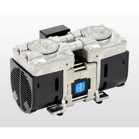 アルバック販売(ULVAC) ダイアフラム型ドライ真空ポンプ 24.0kPa DAP-12S 1台 1-9197-02 (直送品)