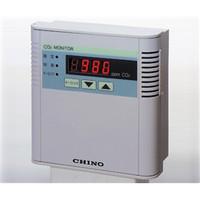 チノー(CHINO) CO2モニターMA5002 コントロール機能 MA5002-00 1台 1-9265-02 (直送品)
