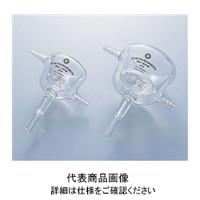 桐山製作所 桐山ロート(恒温ジャケットタイプ) φ21mm SB-21W 1個 1-9315-01 (直送品)