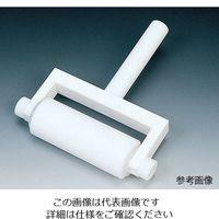 アズワン フッ素樹脂製ローラー 2009ー01 1ー9312ー01 1個 1ー9312ー01 (直送品)