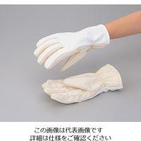 マックス(MAX) 耐熱手袋 クリーンパック 280mm MT780-CP 1双 1-9365-01 (直送品)