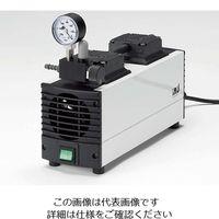 ケー・エヌ・エフ 卓上型ダイヤフラム式真空ポンプ N816.3KT.45.18 1台 1-9372-01 (直送品)
