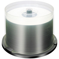 PCデータ用DVD-R 4.7GB 16倍速対応スピンドル DHR47JP50F 1パック(50枚) 三菱ケミカルメディア