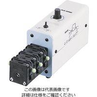 アズワン カセットチューブポンプ チューブケース数3 SMP-23AS 1台 1-9419-02 (直送品)