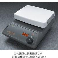 コーニング(Corning) デジタルホットプレート 127×178mm PC-400D(6797モデル) 1台 1-9456-01 (直送品)