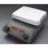 アズワン デジタルホットプレートスターラー 撹拌容量2L PC-420D 1台 1-9458-01 (直送品)
