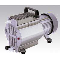 アルバック販売(ULVAC) 高真空ダイアフラム真空ポンプ 200kPa DAU-20 1台 1-9483-01 (直送品)