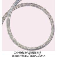 アズワン 柔軟フッ素ホース EーSJSPー12 12×18 1巻(20m) 1ー9510ー01 1巻(20m入) 1ー9510ー01 (直送品)