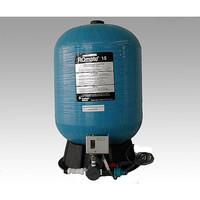 オルガノ(ORGANO) 純水製造装置(ピュアライト)用 圧力タンクユニットB 1個 1-9527-12 (直送品)