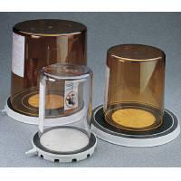 サーモフィッシャーサイエンティフィック 円筒型真空槽 5305ー0609 5305-0609 1個 (直送品)