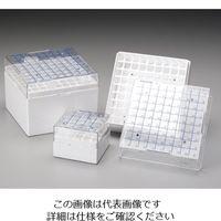 クライオボックス 4〜5mL×81本 5027-0909 1-9563-03 (直送品)