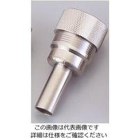 佐藤真空 変換ゲージポート ALG-18-15 1個 1-9637-02 (直送品)