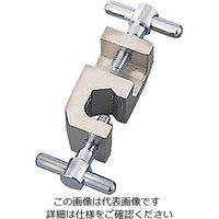 杉山製作所 角型ムッフ Tネジ 1個 1-9788-03 (直送品)