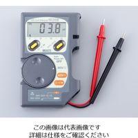 マルチ計測器 ポケットマルチメーター MCD008 1台 1-9832-01 (直送品)