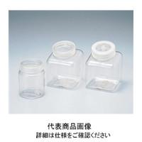 アズワン カルチャーボトル(綿栓閉TPXキャップ付き) CB-3 1ケース(50個) 2-086-05 (直送品)