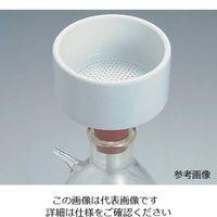 アズワン ビフネルロート(ろ紙適合タイプ) φ108mm AF3 1個 2-268-03 (直送品)