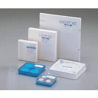 メルク(Merck) オムニポアTM メンブレン(水系、溶媒系両用) 10μm×φ25mm 100枚入 JCWP02500 2-3052-24 (直送品)