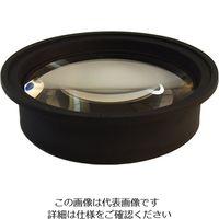 オーツカ光学 照明拡大鏡(SYSTEM LENS) 交換用レンズ 4× 1枚 2-3096-02 (直送品)