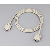 アペレ 分光光度計用 RS232Cケーブル(PD-303S用) 1本 2-4451-19 (直送品)