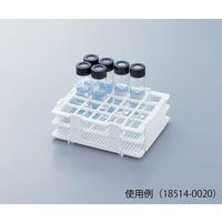 アズワン ノンワイヤラック 13mm用×42本 18514-0013 1個 2-4754-01 (直送品)
