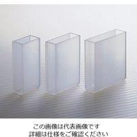 アズワン ガラスセル (14mL) GS-40 1個 2-477-04 (直送品)