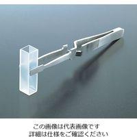 アズワン 角型セル用ピンセット TーAー40 2ー479ー01 1個 2ー479ー01 (直送品)
