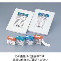 アズワン マイクロチューブ用ラベル 1.5mL用クリアー M-40013 1箱(1000枚) 2-5304-04 (直送品)