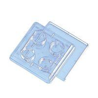 マルチディッシュ 丸型(4ウェル) 176740 2-5464-01 (直送品)