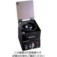 倉敷紡績 パーソナル遠心器 FB-4000 1台 2-5447-01 (直送品)