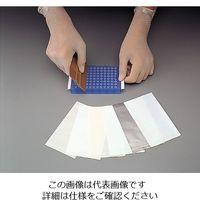 スリーエム ジャパン(3M) マイクロプレートシーリングテープ アルミニウム 9792 1箱(100枚) 2-5747-01 (直送品)