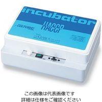 アズワン インキュベーター JPカルチャーIII型 1台 2-5834-01 (直送品)