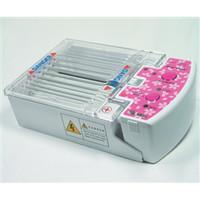 アズワン 小型電気泳動装置 MP-SK24 1台 2-6704-01 (直送品)