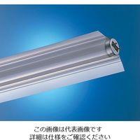 アズワン 蛍光ランプカバー ルミキャップ S-01 1袋(5枚) 2-7263-01 (直送品)