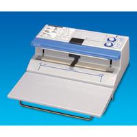 旭化成(AsahiKASEI) 業務用卓上密封包装機 3×290 下加熱 SQ-203S SQ203S 1台 2-7464-01 (直送品)