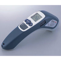 アズワン 放射温度計 IRー302 2ー7668ー01 1台 2ー7668ー01 (直送品)