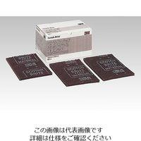 スリーエム ジャパン(3M) スコッチブライト工業用パッド #60 ヘアラインパッド 1箱(10枚) 2-7694-01 (直送品)