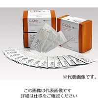 アズワン ディスポ細胞計算盤 C-Chip (フックスローゼンタール) DHC-F01N 1箱(50枚) 2-7732-24 (直送品)