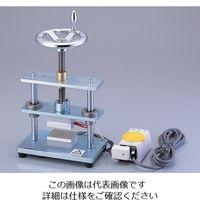 アズワン 万力熱プレス機 アナログ MNP-001 1台 2-7945-01 (直送品)