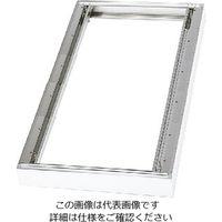 アズワン 耐震薬品庫用ベース SB4570 450×700×40mm SB4570(ベース) 1個 2-8092-11 (直送品)