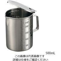 アズワン 口付ビーカー 300mL 49-63 1個 2-8130-01 (直送品)