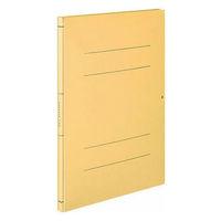 コクヨ ガバットファイル(活用タイプ・紙製) A4タテ イエロー フ-V90Y 1袋(10冊入)