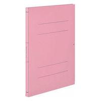 コクヨ ガバットファイル(活用タイプ・紙製) A4タテ  ピンク フ-V90P 1袋(10冊入)