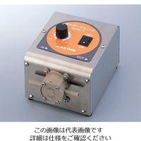 アズワン 小型耐薬ギヤポンプ GPU-1 1台 2-8156-01 (直送品)