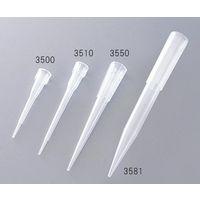 ART MBPチップ(フィンピペット対応) 10μL(ロング) 1000本入 3510 1袋(1000本) 2-8250-06 (直送品)