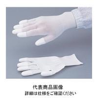 アズワン PUコートナイロン手袋 II 指先コート M 1袋(5双) 2-8292-02 (直送品)