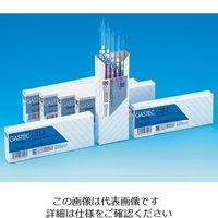 ガステック(GASTEC) 検知管(ガステック) 二酸化炭素 2HH 1箱 9-801-65 (直送品)