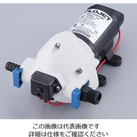 日発ジャブスコ 3ピストンダイアフラム圧力ポンプ 11000mL/min 03526144A 1台 1-1504-01 (直送品)